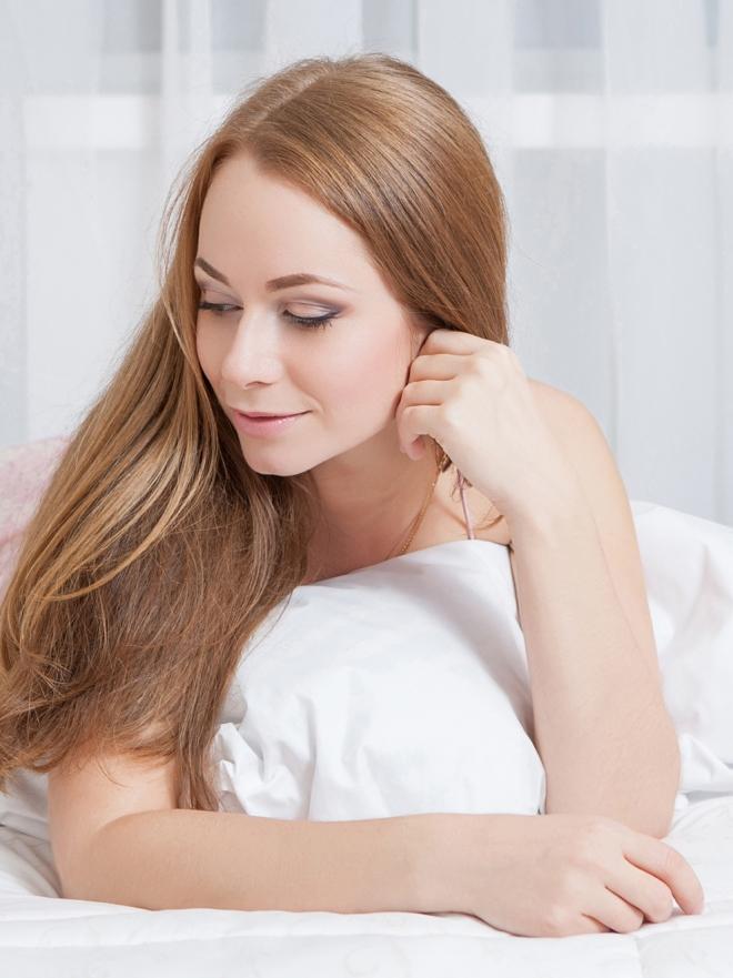Hinchaz n durante la regla c mo sentirse mejor con la menstruaci n - Menstruacion dos veces al mes ...