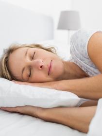 Cómo hacer frente al insomnio propio de la menopausia