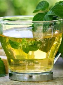 Las catequinas presentes en el té verde favorecen la reducción del colesterol 'malo'