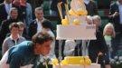 Roland Garros quiere más a Rafa Nadal que su novia Xisca Perelló: su cumpleaños más solitario