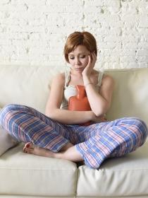 Amenorrea: causas de no tener la regla