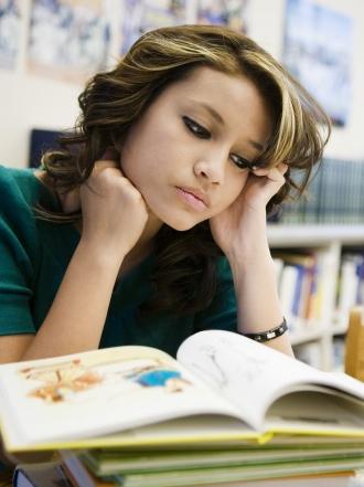 Soñar que pierdes los libros de clase