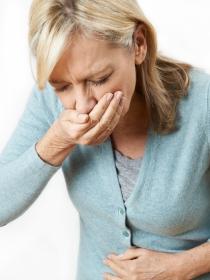 Cómo evitar las náuseas en la menopausia