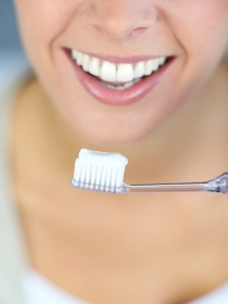 La higiene dental, imprescindible en verano