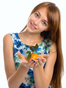 La mejor dieta para mujeres que sufren hipertiroidismo