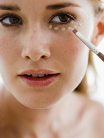 Maquillaje: Correctores