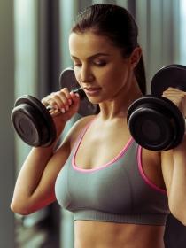 Estar en forma sin ir al gimnasio: actividades para hacer ejercicio