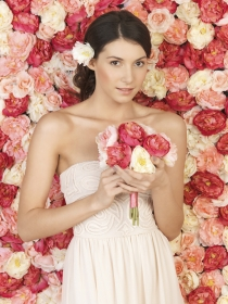Vestidos de novia: tendencias y consejos para el día de tu boda