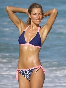 Escoge el bikini que más te favorece: moda baño para cada tipo de cuerpo