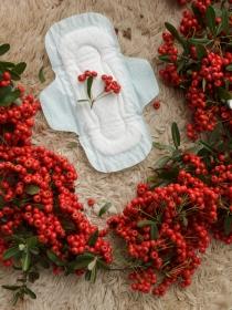 Coágulos de sangre en la menstruación: ¿a qué se deben?