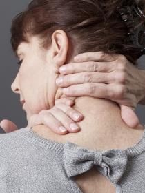 Dolores musculares en la menopausia