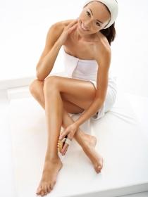 Los beneficios de un baño de agua caliente para el dolor de regla