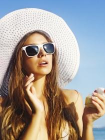Cómo elegir un protector solar facial adecuado