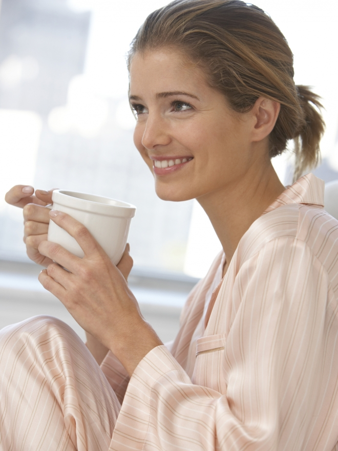 Café Y Regla Incompatibles Efectos De La Cafeína En La Menstruación