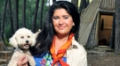 Lucía Etxebarria desvela los íntimos secretos de Campamento de verano