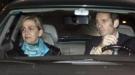 ¿Infidelidad olvidada? La Infanta Cristina y Urdangarín de cena romántica