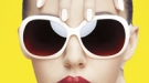 Look ibicenco en tus uñas: elige el blanco