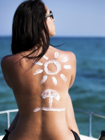 Cáncer de piel: protégete adecuadamente del sol
