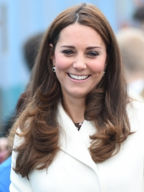 Kate Middleton, pillada en topless: La Princesa Catalina pierde su discreción