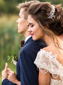 Boda civil o religiosa: casarte por la iglesia o por el juzgado