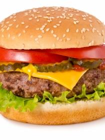La comida basura y sus riesgos para la salud