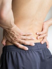 Espondilitis, una enfermedad que puede paralizar tu vida