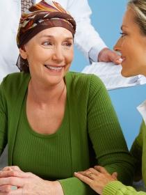 Recaída en el cáncer de mama: cómo afrontarlo