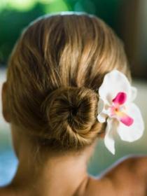 Adornos para el pelo: dale estilo a tu peinado