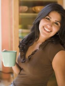 El café no es tan malo: sus beneficios para la salud