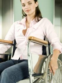 Esclerosis múltiple: cómo ayudar al enfermo