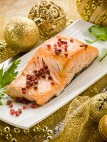 Menú de Navidad para no engordar
