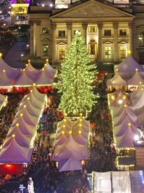 Mercadillos navideños, el mejor pasatiempo de la Navidad