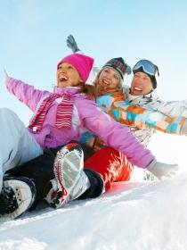 Recomendaciones para una escapada a la nieve