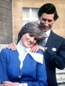 La foto inédita de Lady Di y otras polémicas pilladas a la realeza