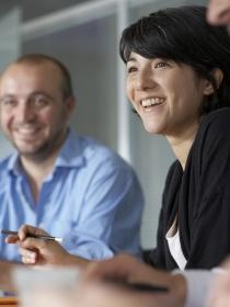 La conciliación: positiva para la trabajadora y para el empresario