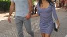 Eva Longoria, de vacaciones en Marbella con su polémico novio
