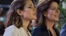 Carolina de Mónaco y Carlota Casiraghi: madre e hija como dos gotas de agua