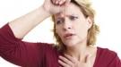 Dolores de cabeza a causa de la fiebre