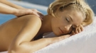 Masajes para aliviar el dolor cervical