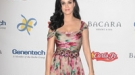 Look de Katy Perry: atrevida y sexy