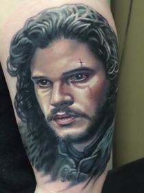 Juego de Tronos hasta en la piel, los mejores tatuajes basados en la serie