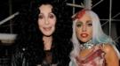 Cher hecha una furia por la filtración de su dúo con Lady Gaga