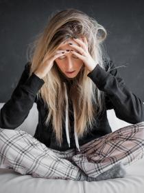 Consecuencias de la depresión: evita los riesgos y aprende de ello