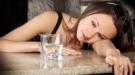 Alejarse del alcohol para alejar la depresión