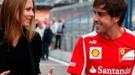 Fernando Alonso y el reto de Spa, ¿le apoyará su novia Dasha Kapustina?