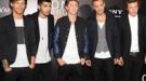 One Direction opina sobre  Miley Cyrus y Taylor Swift: Harry Styles bromea