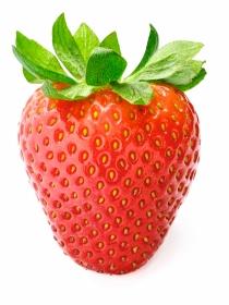 Las fresas y sus propiedades en homeopatía y medicina