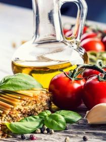 La dieta mediterránea: salud y cuerpazo son compatibles