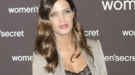 Sara Carbonero no esconde su tripita de embarazada para Women Secret