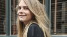 ¿Es Cara Delevingne la novia de Harry Styles? Adiós a Taylor Swift